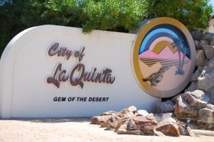 La Quinta limousine service
