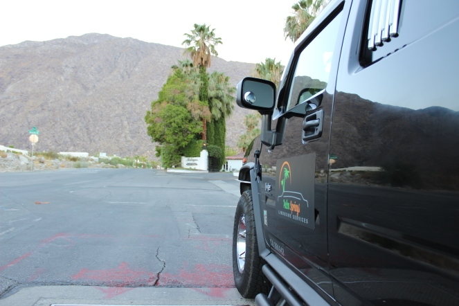 Palm Springs Limousine Services